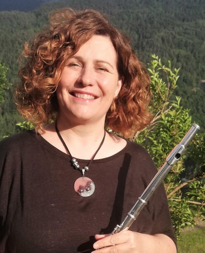 prof.ssa Katia Eccli