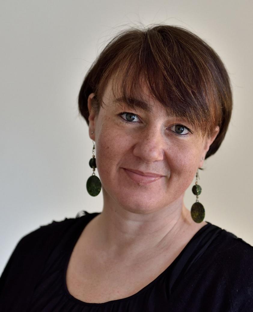 prof.ssa Alessandra Robol